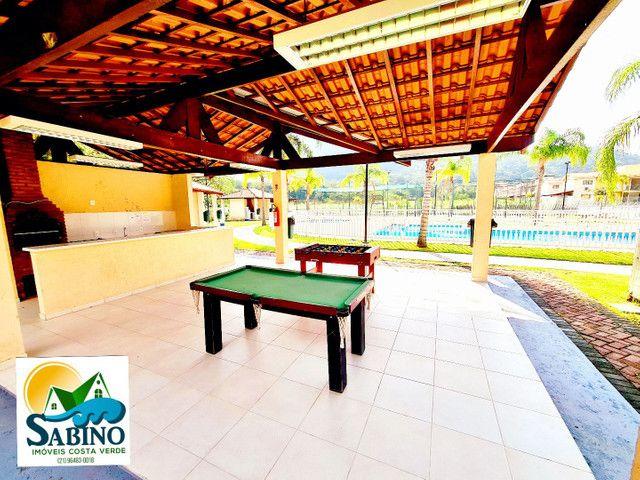 Apartamento térreo no condomínio costa do sahy, Mangaratiba, Costa Verde, RJ. - Foto 3