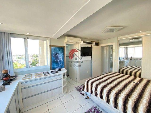 Apartamento 03 dormitórios próximo a lagoa do Violão! - Foto 19
