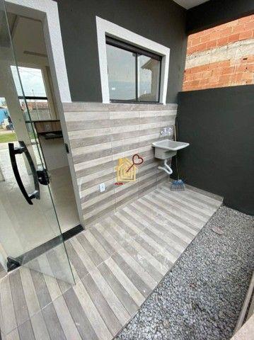 CA CA0048 Casa em estilo moderno!  - Foto 2