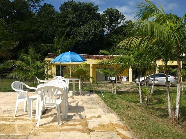 Alugo linda Casa em Condomínio Marina - Foto 2