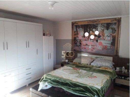 Casa com 4 dormitórios à venda, 147 m² por R$ 851.000,00 - Barra do Aririú - Palhoça/SC - Foto 10