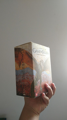 DVDs originais game of thrones - Foto 3