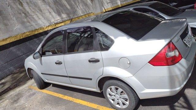 Fiesta sedan 06/07 - Foto 5