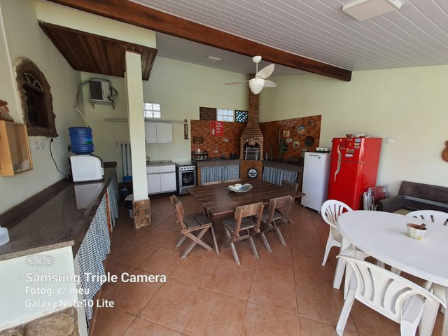 Casa com 4 quartos no Condomínio Verão Vermelho em Cabo Frio - RJ - Foto 15