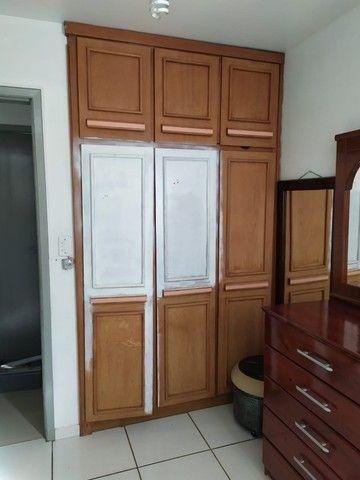 Residencial Bariloche, apto semi mobiliado, com 3 qtos, próximo Muffatão Neva   - Foto 13