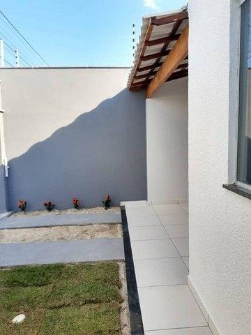Casa para venda com 104 metros quadrados com 3 quartos em Santa Rita - Eunápolis - BA - Foto 15