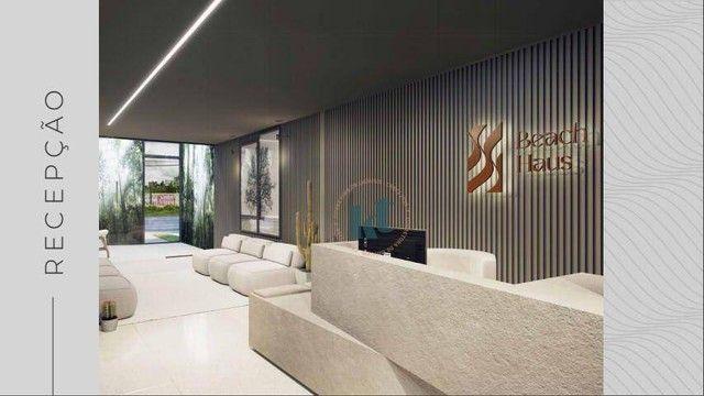 Apartamento com 1 dormitório à venda, 36 m² por R$ 331.094 - Jardim Oceania - João Pessoa/ - Foto 4