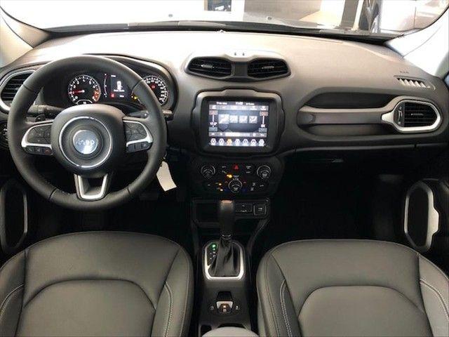 Jeep Renegade 2.0 16v Turbo Longitude 4x4 - Foto 5