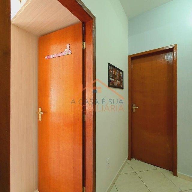 Casa em Condomínio com 03 Quartos, 2 Vagas de Garagem no Europa. - Foto 16