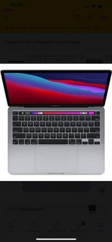 MacBook Pro m1 8gb 512gb