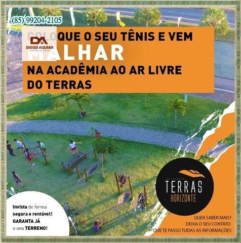 Loteamento Terras Horizonte #$%¨&* - Foto 4