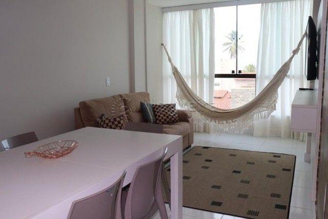Excelente Apartamento a 50 metros da praia em porto de galinhas - Foto 9