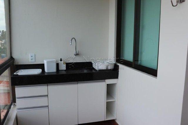 Excelente Apartamento a 50 metros da praia em porto de galinhas - Foto 15