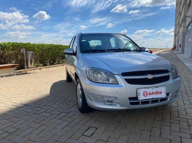 GM_Chevrolet-Celta   Lt 1.0