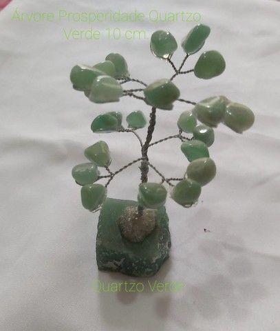 Vende-se 4 Árvores Prosperidade de Pedras Naturais: - Foto 3