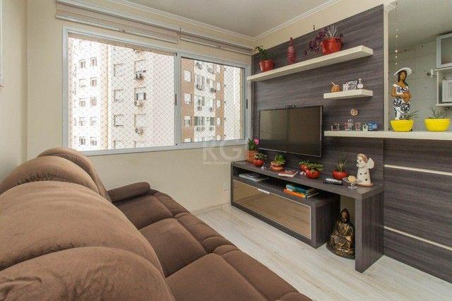Apartamento à venda com 3 dormitórios em Vila ipiranga, Porto alegre cod:EL56357573 - Foto 2