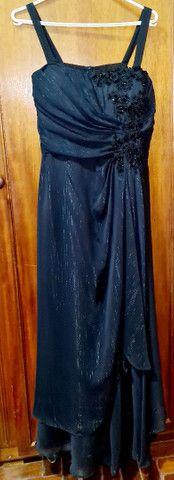 Lote de Vestidos,  sendo 3 de festa - Foto 2