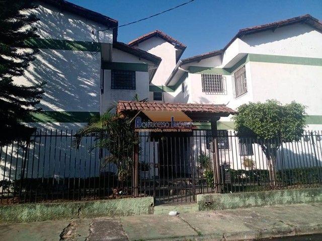 Apartamento à venda com 2 dormitórios em Coqueiros, Belo horizonte cod:47912 - Foto 10