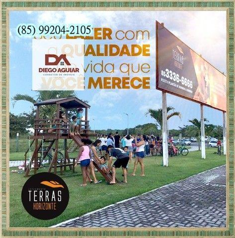 Loteamento Terras Horizonte #$%¨&* - Foto 2