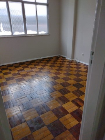 Apartamento frente na Vila da Penha 2 quartos R$ 1.500,00 reais Condomínio e IPTU incluso - Foto 12