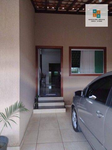 Casa com 2 dormitórios à venda, 210 m² por R$ 290.000,00 - Padre Teodoro - Sete Lagoas/MG - Foto 4