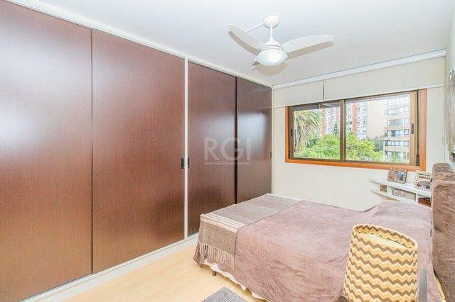 Apartamento à venda com 3 dormitórios em Moinhos de vento, Porto alegre cod:AR81 - Foto 14
