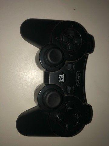 GTA 5 / controle ps3  - Foto 2