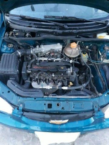 Vendo carro corsa sedan 2002 - Foto 3