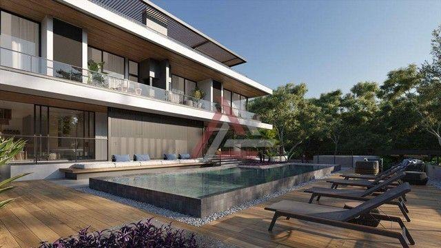 Apartamento com 2 dormitórios à venda, 119 m² por R$ 1.592.702,00 - Santo Antônio de Lisbo - Foto 4