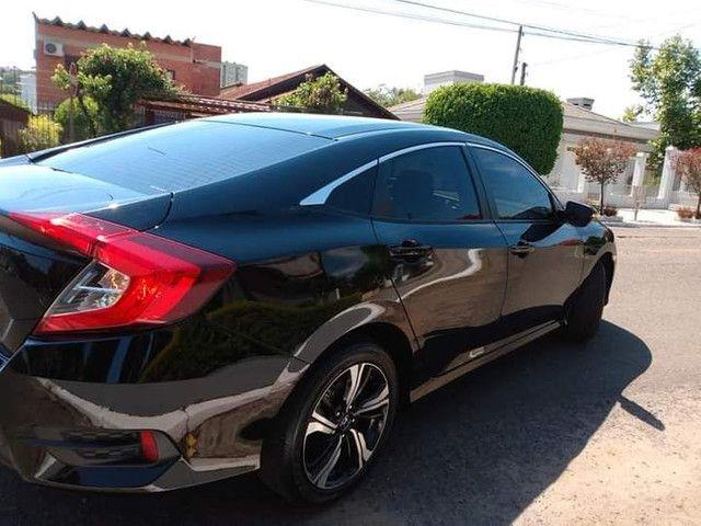 Civic EXL 2.0 único dono apenas 28000km R$ 101.900,00 - Foto 4