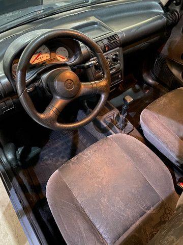Corsa sedan 2001 1.0  - Foto 4