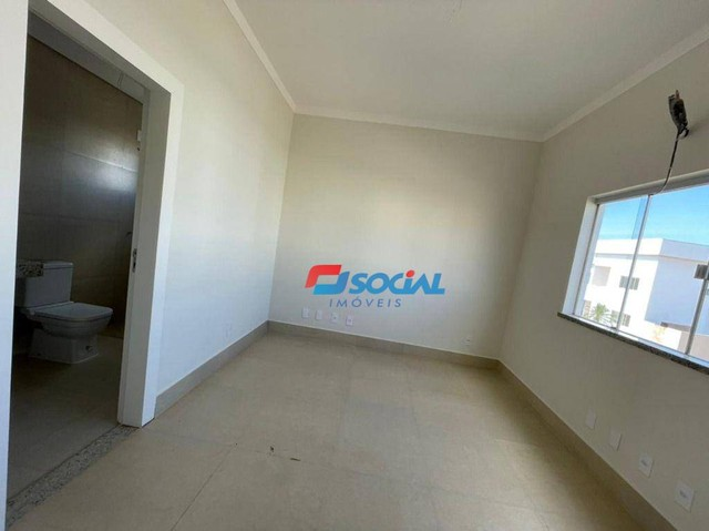 Sobrado com 4 dormitórios à venda, 306 m² por R$ 1.287.000,00 - Lagoa - Porto Velho/RO - Foto 11
