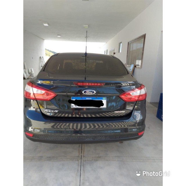 Ford Focus Sedan SE 2.0 - Foto 2