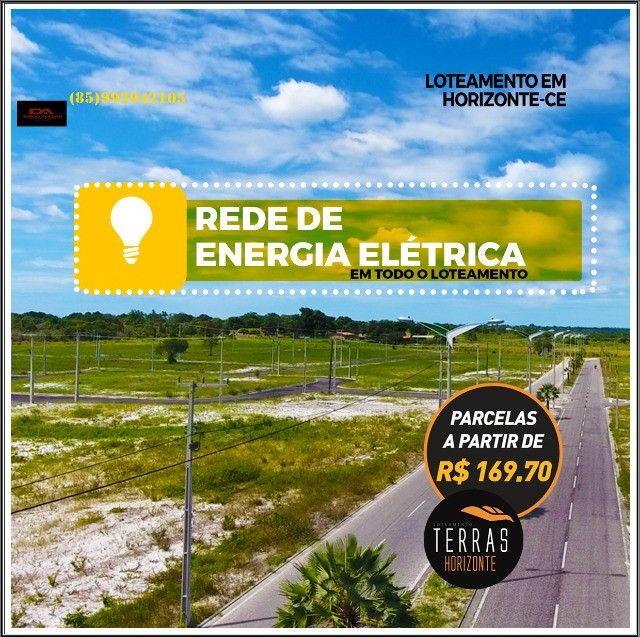 Investimento de alto padrão >> Terras Horizonte > - Foto 7