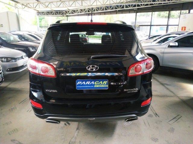 Hyundai Santa Fé 3.5 V6 - Foto 5