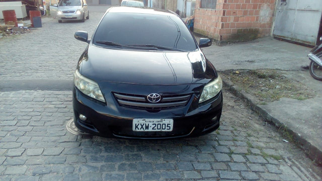 Toyota Corolla Xei completo 2009 - Foto 3