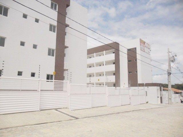 Apto c/ 03 quartos c/ elevador e área de lazer próximo à Unipê - Foto 19