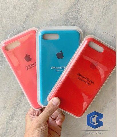 Vendo cases de IPhone novas !  - Foto 3