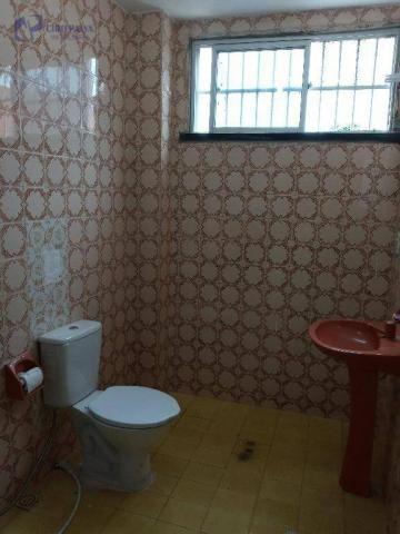 Apartamento com 2 dormitórios à venda, 82 m² por R$ 250.000,00 - Amadeu Furtado - Fortalez - Foto 15