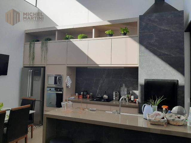 Casa em Condomínio à venda - Jardim Ouro Branco - Paranavaí/PR - Foto 4