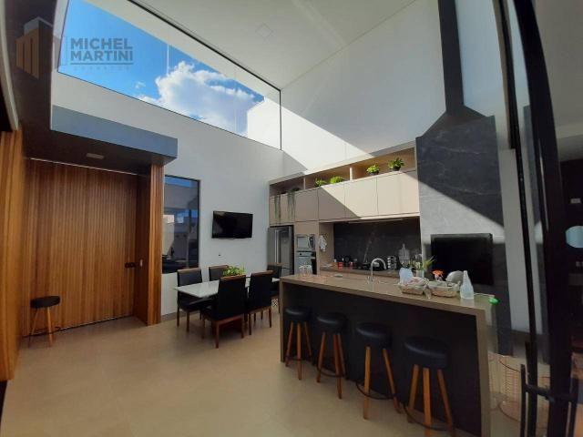 Casa em Condomínio à venda - Jardim Ouro Branco - Paranavaí/PR - Foto 5