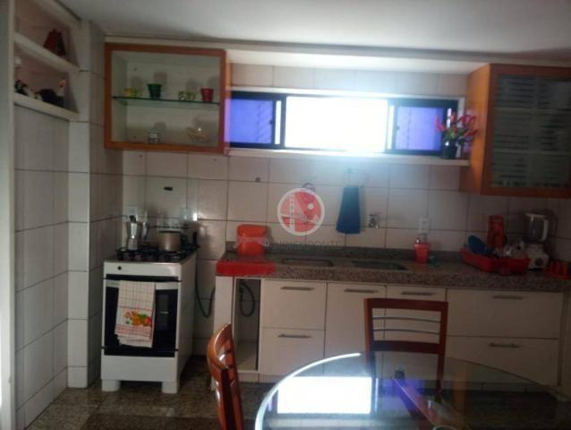 Apartamento com 3 dormitórios à venda, 150 m² por R$ 750.000,00 - Guararapes - Fortaleza/C - Foto 11