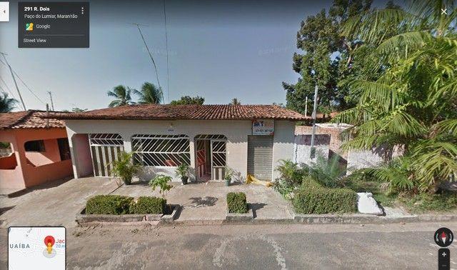 Casa em iguaíba