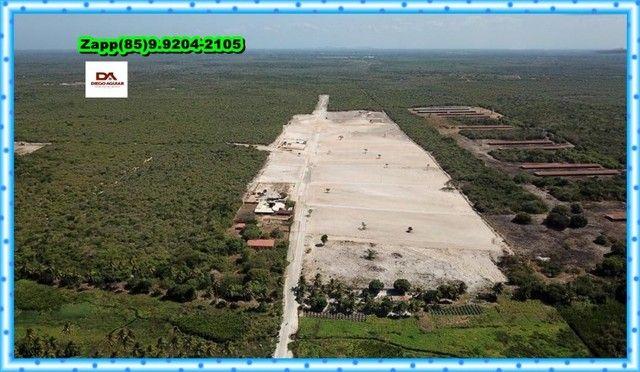 Ligue e invista já ( Loteamento Mirante do Iguape) - Foto 4