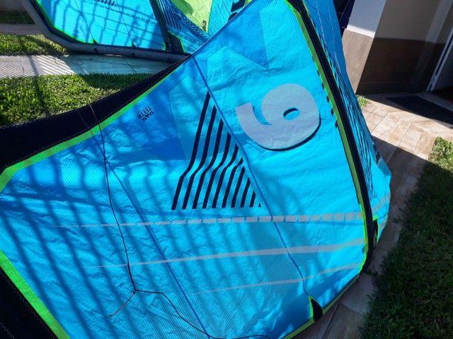 Kite surf completo  - Foto 3