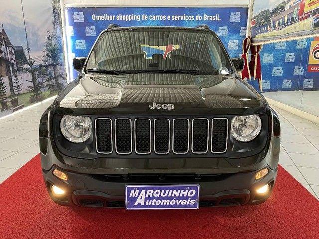 Jeep Renegade Longitude 1.8 Aut. 2019 - Foto 2