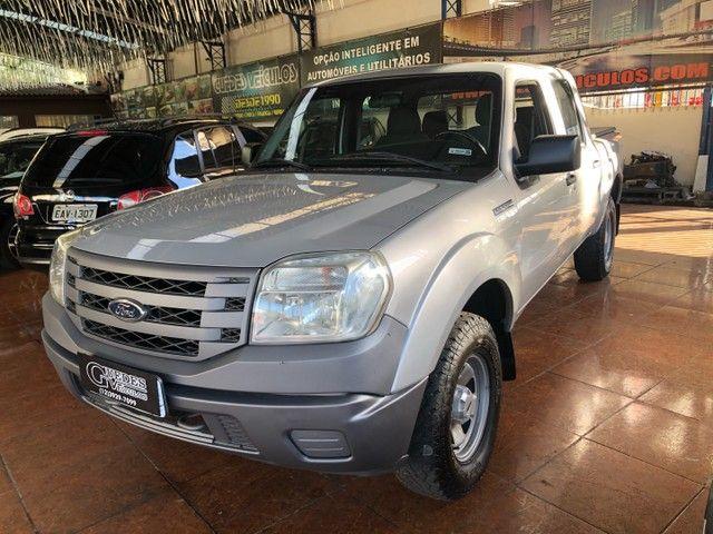 Ranger xl 3.0 diesel 4x4 2011 - Foto 2