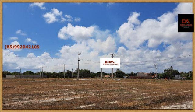 Lotes com acesso ao centro do Eusébio >> - Foto 18
