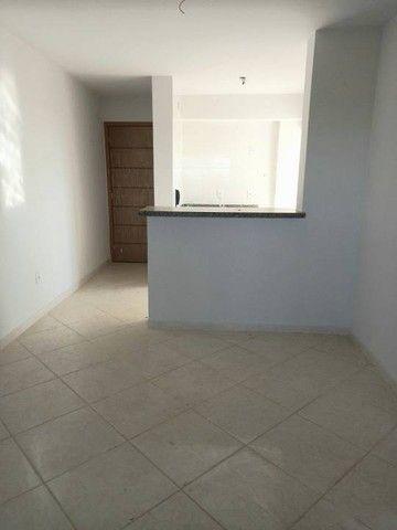 Apartamento para venda possui 60 m². com 2 quartos , sacada em Vila Monticelli - Goiânia -