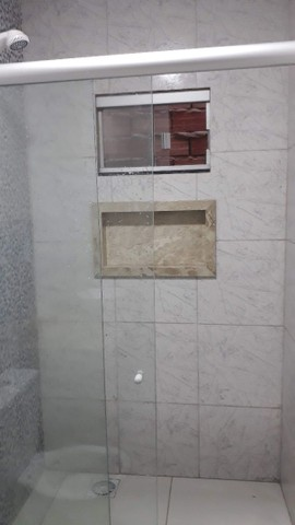 Casa 3q sendo 2 suítes 4 banheiros